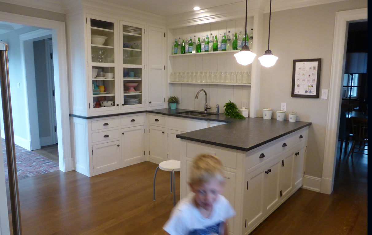 butlers kitchen pantry traditional cabinets
