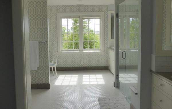 en suite bathroom custom vanity 1