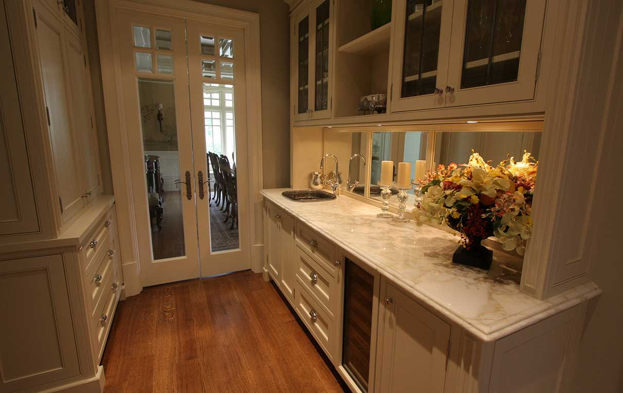 servery butlers pantry 1