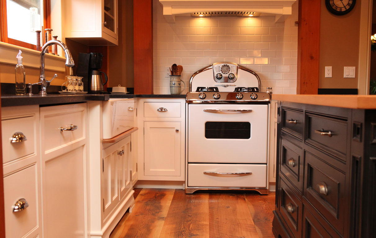 northstar appliances range