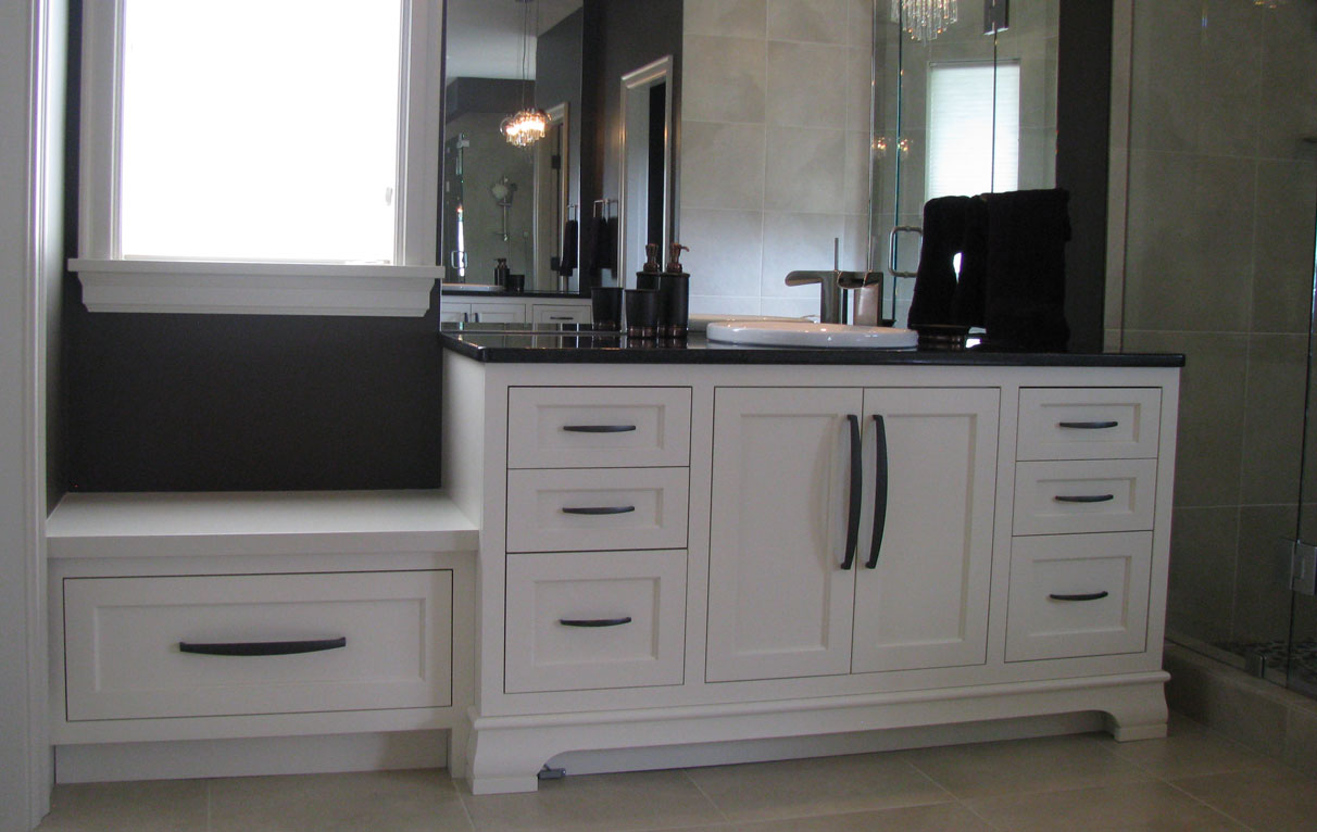 custom cabinets bathroom custom bathroom cabinets a wesley gallery 12609