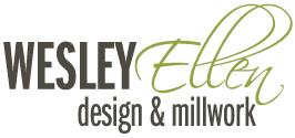 Welsey Ellen Logo